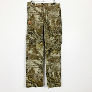 Real Tree Max-1XT Camouflage Cargo Pants XXL (18)
